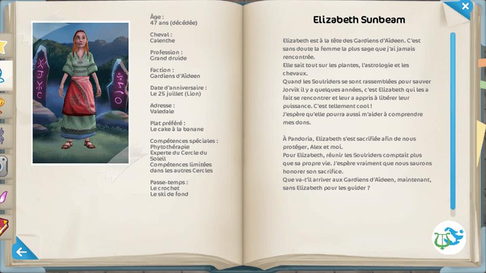 Élizabeth Sunbeam