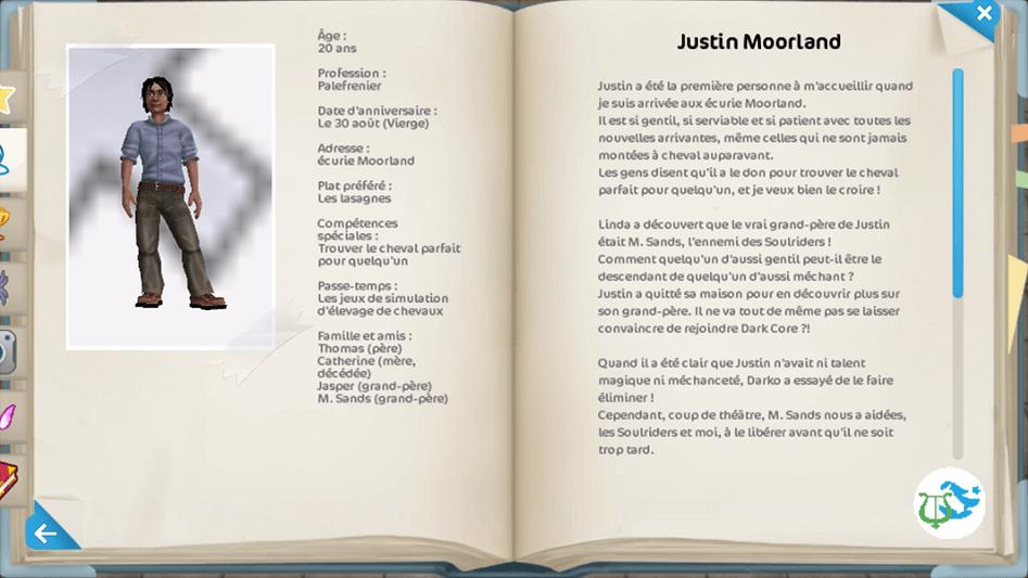 Justin Moorland