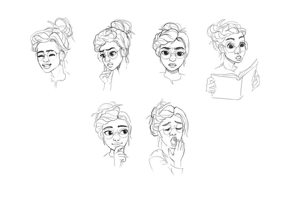 Linda expressions