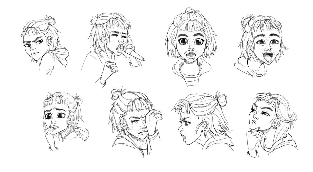 Lisa expressions