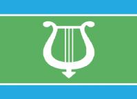 Drapeau de Jorvik