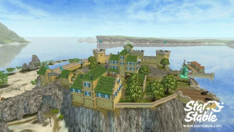 Fort Pinta