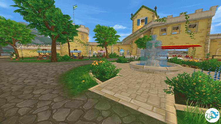Place du Fort Pinta