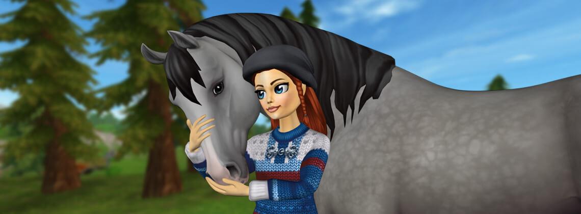 Choisis et entraîne tes propres chevaux !